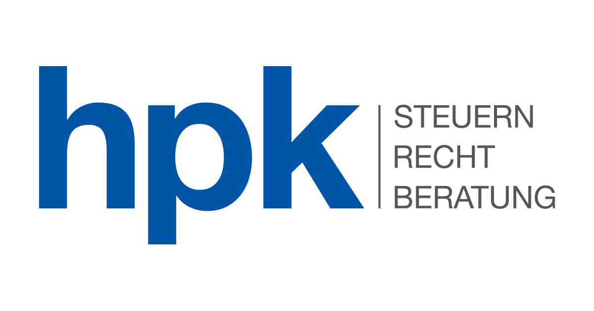 hpk - Steuerberater Rechtsanwälte Steuerabteilung